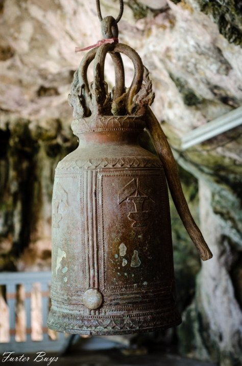 Another photo of the bell